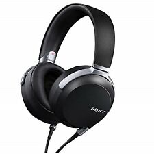 Covering sony mdr-z7 high resolution audiophile headphones japan new