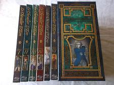 Le Chevalier D'Eon : Complete Series Set (6 DVD) Limited Edition Art Box LE