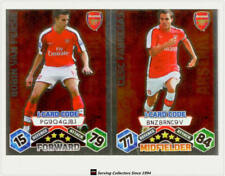Match Attax Game Sports Trading Packs