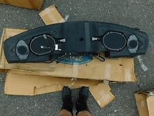 NOS 1994 - 1996 FORD MUSTANG COUPE REAR DECK SPEAKER AND AMPLIFIERS F4ZZ18C804A