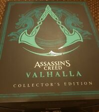 Assassin's Creed Valhalla Collector's Edition for PS4 / PS5 brand new