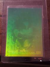 1993  X-MEN SERIES 2 SKYBOX H-X WOLVERINE HOLOGRAM 3D CARD