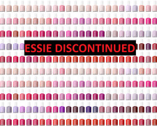 Essie Nail Polish Lacquer Discontinued 0.46 Fl Oz *Pick Your Colors*