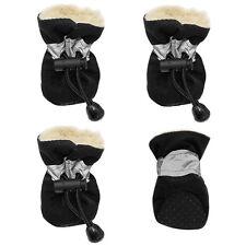 Zapatos de invierno para perros chihuahua pequeños medianos el frio mascot Botas