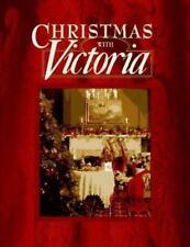 Christmas with Victoria: Christmas with Victoria Vol. 1 by Victoria Magazine...