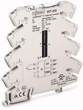 857-810 Wago JUMPFLEX-Messumformer; Temperaturmessumformer; Thermoelemente Typ J