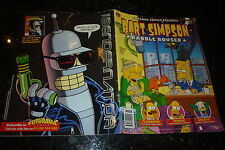SIMPSONS Comics Presents BART SIMPSON - Vol 1 - No 9 - Date 2003 - Bongo Comics