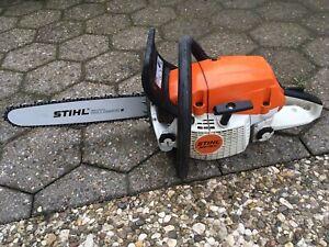 Stihl Motorsäge MS 261C M-Tronic Bj 2015 Top Zustand
