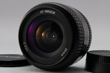 [NEAR MINT] Nikon AF Nikkor 24mm f/2.8 D Wide Angle SLR Prime Lens from Japan