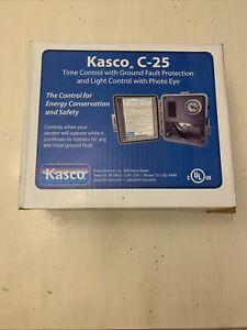 Kasco C-25 Timer / Control Box