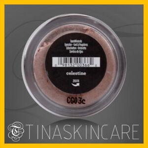 Bare Escentuals BareMinerals Eyeshadow Celestine Glimmer 0.02oz/0.57g New
