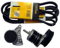 Keilrippenriemen-Satz Riemenspanner VW PASSAT 1.9 TDI AUDI A4 A6 1.9 TDI