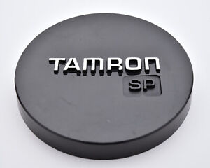 Tamron SP 55B Push-On Style Front Lens Cap (#4287)