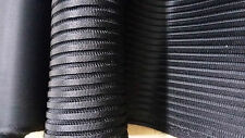 Spacer fabric, x 1 metre,  TF 009, Second Grade, Black