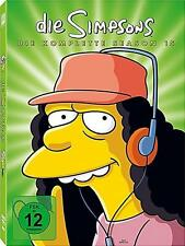DIE SIMPSONS, Season 15 (4 DVDs) NEU+OVP