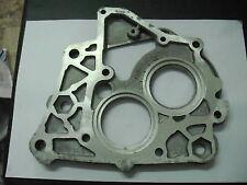 piastra cambio lancia delta prisma fiat uno turbo ritmo 125 4465141 plate change