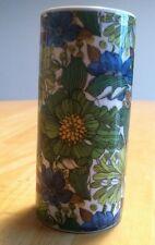 KPM Germany Cylinder Vase Royal Bavaria