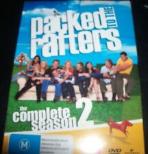 Packed To The Rafters Complete Season / Series 2 (Austr Region 4) DVD - New