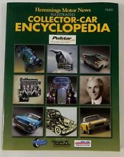 Hemmings Collector-Car Encyclopedia - Info on Hundreds of Old Car Topics - NEW