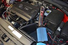 INJEN 2015-2017 VW VOLKSWAGEN GTI 2.0T 2.0L TURBO MK7 AIR INTAKE SYSTEM POLISHED