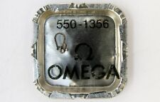 OMEGA original watch parts 550 1356 adjusting Spring NOS Rust damage (0110OM)