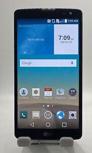 LG G Vista 8GB Black/Blue LG-D631 (AT&T) - GOOD CONDITION - FULL FUNCTION
