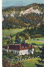 AK aus St.Peter, Freienstein, Schloß Friedhofen, Steiermark, (3)    (C1)