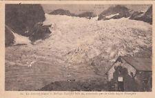 GLACIER BLANC 26 refuge tuckett club alpin français