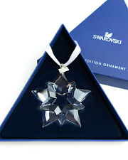 Swarovski Crystal Annual Edition 2019 Christmas Ornament Star 5427990