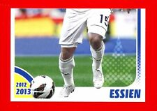 REAL MADRID 2012-2013 Panini - Figurina-Sticker n. 120 - ESSIEN 2/2