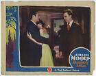 Colleen Moore Lost Silent Film Happiness Ahead 1928 Vintage 11x14 Lobby Card