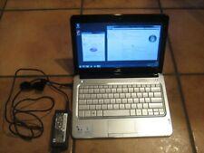 HP Mini 311-1037NR Laptop 1.6GHz 2GBRAM 160GBHD GoodBattery w/PwrCord - Works!