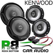 buy kenwood car radio munication coaxial vehicle speakers ebay Kenwood Car Audio Manual kenwood vw golf mk3 1200 watts front door rear side car speakers upgrade kit