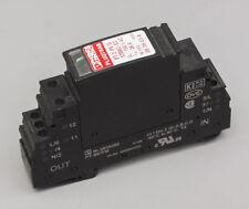 Phoenix Contact Type 3 Surge Protection Base Element - PT-BE/FM - 2839282