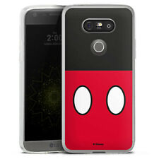 LG G5 Silikon Hülle Case - Mickey Mouse - Pants