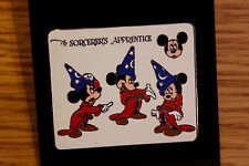 Mickey Sorcerer's Aprentice - Disney Auctions LE 1000 Pin