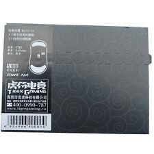 Original Tiger Gaming Zowie AM / FK Mouse Feet Skates Teflon Black 0.45mm New