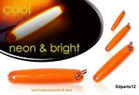 4Pz Lampadina a LED Ambra Luce Ingombro Laterale Colore Arancio Neon Daf Man