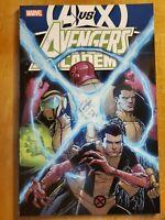 Avengers Academy v5 Avengers vs X-Men great condition