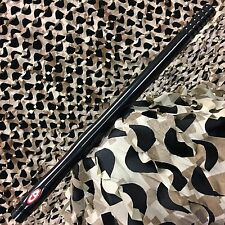 """New Custom Products Cp 1 Piece Barrel - Polished Black .685 Ion 16"""""""