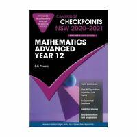 Mathematics Advanced - Year 12