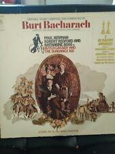 Butch Cassidy Sundance Kid Vinyl Album