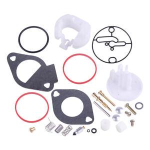Overhaul Kit Fit for Briggs & Stratton 14hp 18hp 31E707 31P777 Repair Carburetor