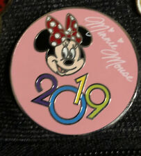New listing Disney Pin 133260 Minnie Mouse 2019