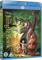The Jungle Book Blu-Ray Nuevo Blu-Ray (BUY0204401)