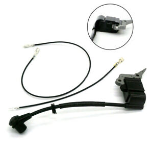 Ignition Coil Module For Chinese Chainsaw 2500 25CC Replacement Spare Parts