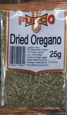 Dried Oregano Herbs Premium Quality  25g Free P&P