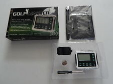 Excalibur Golf Master Electronic Golf In Box R12128