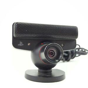 Sony Playstation Eye Webcam USB Camera w/4 Microphone Array System for PS3