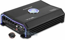 Planet Audio PL1500.1M 1500W Monoblock Pulse Series Class AB Car Amplifier